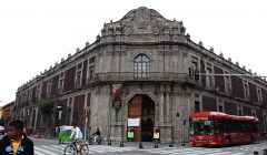 EL MUSEO DE LA MEDICINA