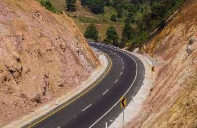 Autopista Tenango-Ixtapan de la Sal 3