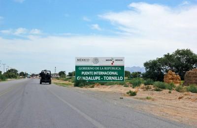 Exportaciones-de-autos-se-realizaran-por-cruce-Guadalupe-Tornillo