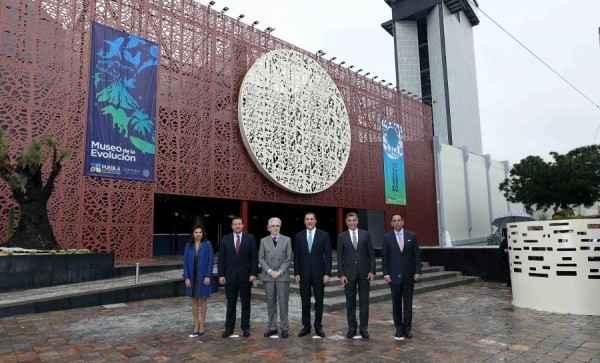 Museo de la Evolución Puebla 2