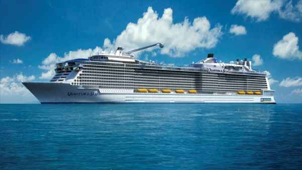Royal Caribbean International (4)