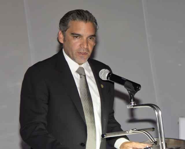Sergio Leal (Vinte) en podium