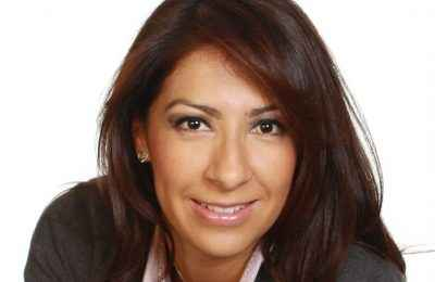 Silvia Mejía Reza