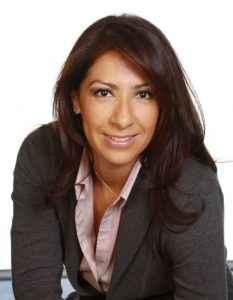 Silvia Mejia Reza