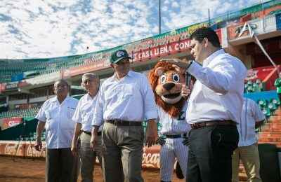estadio leones