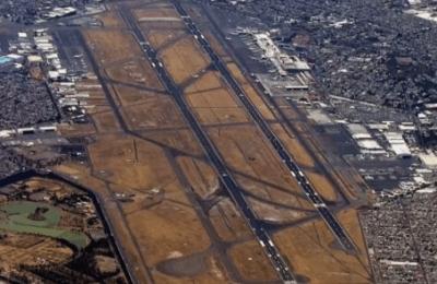 terreno aeropuerto