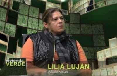 vivienda Lilia Luján