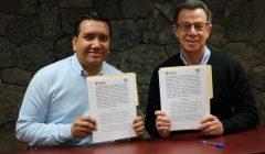 Échale a Tu Casa impulsará reconstrucción en Morelos