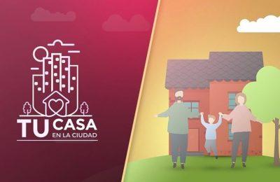 'Tu Casa en la Ciudad', entre las mejores políticas de vivienda de Latinoamérica
