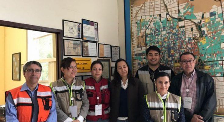 Evaluarán en Zacatecas sitios patrimonio mundial afectados por sismos