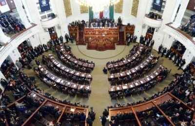 Ley de alcandías permitirá un mejor gobierno: ALDF
