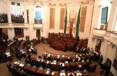 Avala ALDF hacer obligatorio Programa de Jornadas Notariales