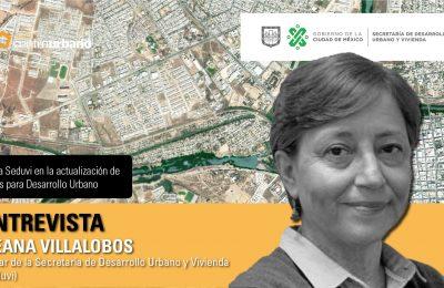 ▶️VIDEO | Avanza Seduvi en la actualización de normas para Desarrollo Urbano