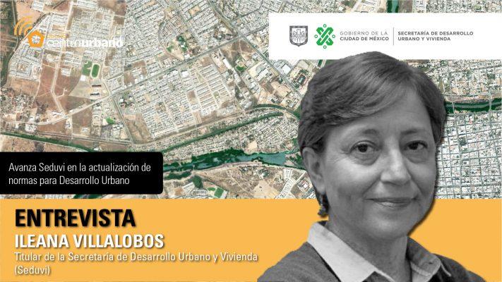 ▶️VIDEO   Avanza Seduvi en la actualización de normas para Desarrollo Urbano
