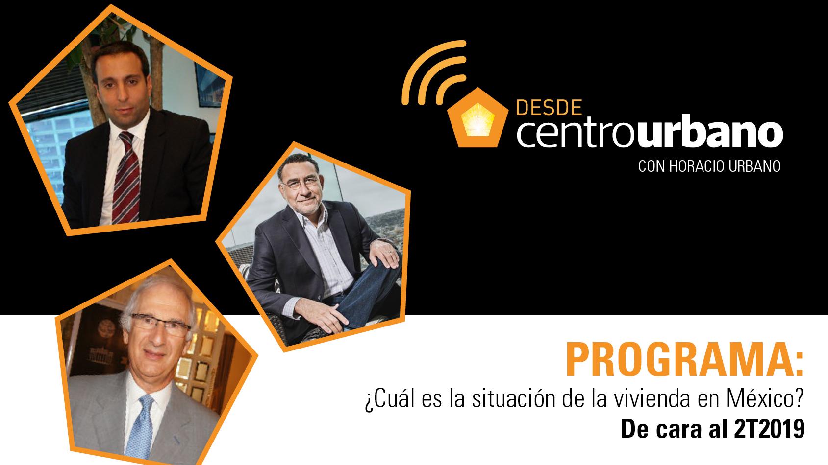 ¿Cuál es la situación del sector vivienda en México? - De cara al 2T2019