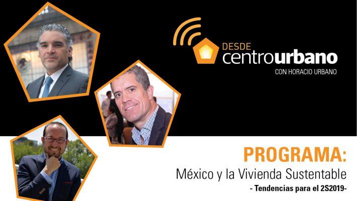 México y la vivienda sustentable