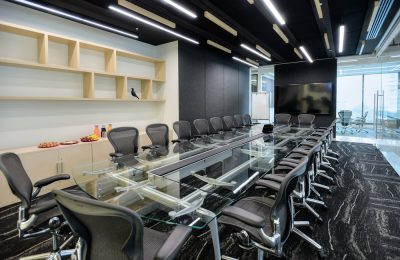 IOS Offices planea abrir cuatro nuevos centros de oficinas