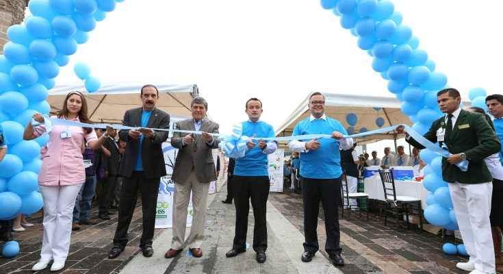 Anuncian construcción de Hospital del IMSS en Nuevo León