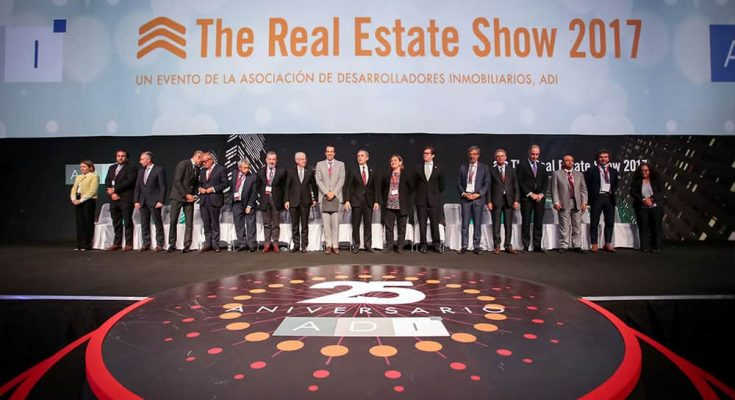 The Real Estate Show cumple 17 años como impulsor de la industria