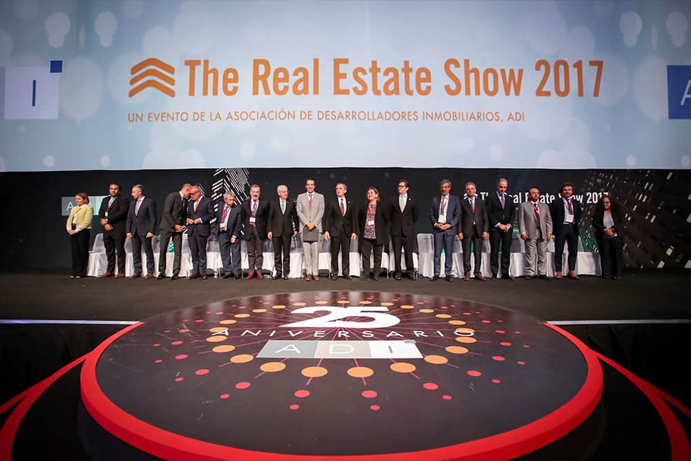 The Real Estate Show cumple 17 años como impulsor de la industria