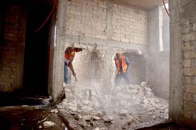 Demolerán obras irregulares en la CDMX
