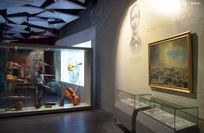 Dedican Museo de la Música Mexicana a Rafael Tovar y de Teresa