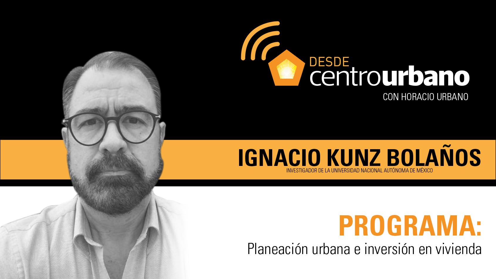 Planeación urbana e inversión en vivienda