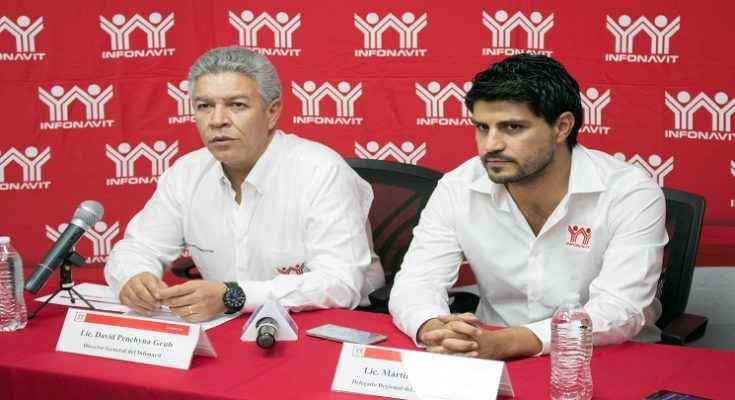 Durango superó meta de créditos Infonavit