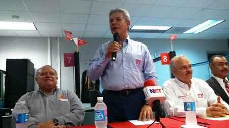 El Infonavit presentó al nuevo delegado Regional de Chihuahua