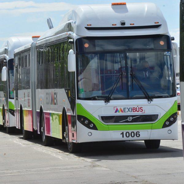 Inician operaciones nuevas unidades de Línea 1 del Mexibús
