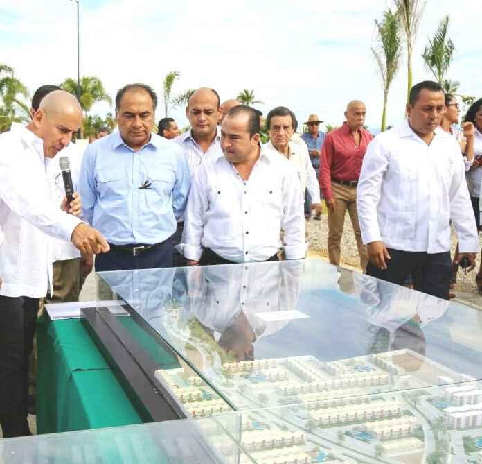 Continúan inversiones en Guerrero