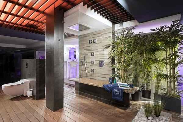1 GROHE showroom opening Majorca
