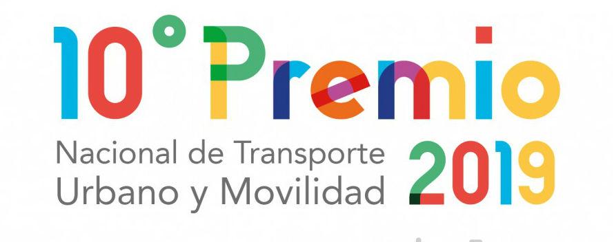 Convocan a Premio Nacional de Transporte Urbano y Movilidad