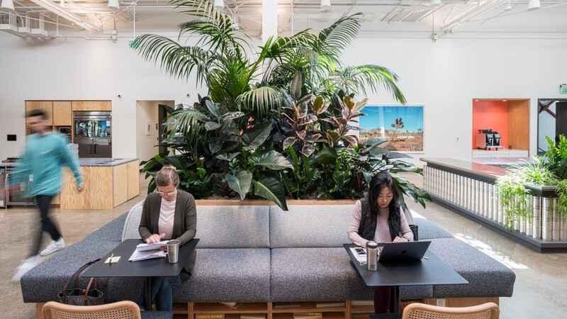10 ventajas de laborar en un espacio de coworking