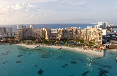 Construirán Ahre y Grupo Posadas dos hoteles en Mazatlán