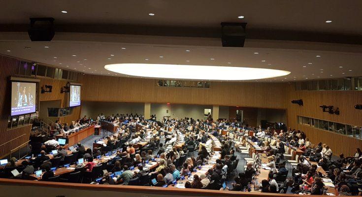 Celebran el Foro Político de Alto Nivel en Desarrollo Sostenible