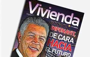 Revista Vivienda Julio - Agosto 2016