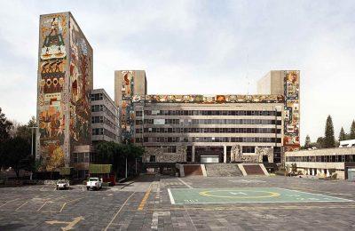 Instan a que el Centro SCOP sea designado patrimonio cultural y urbano