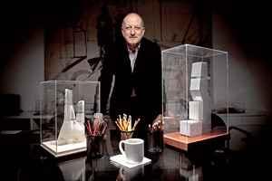Enrique Norten presentará en Alemania muestra de arquitectura contemporánea