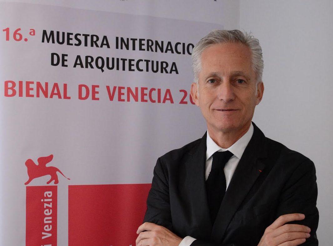 Bernardo Gómez-Pimienta, único latino en la Academia de Arquitectura de Francia
