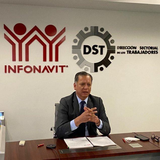 Con nuevas reglas, trabajadores inactivos podrán acceder a crédito: DST Infonavit