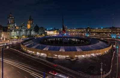 Abren 2ª convocatoria para intervención arquitectónica de la FCA 2017