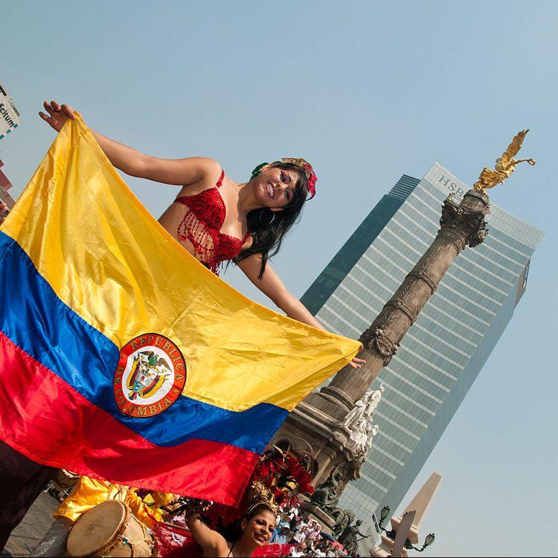 CDMX y la ciudad de Medellín firman convenio para impulsar turismo
