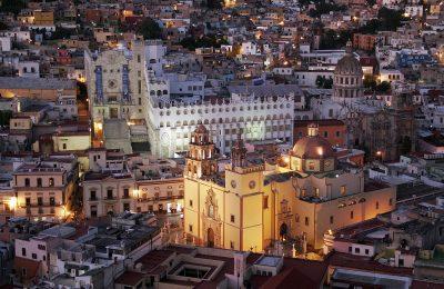 Crece ocupación hotelera en Guanajuato en octubre