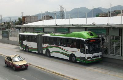 GEM ampliará red de transporte para atender a 650,000 pasajeros por día