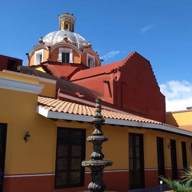 Inauguran en Veracruz el Museo de la Hotelería Mexicana
