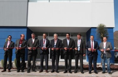 Invierte BTMS Technology 100 mdd en planta en Coahuila