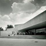 El Museo Tamayo celebrá su 40 aniversario con actividades virtuales