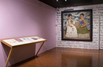 Museo de Arte Moderno exhibe la evolución de Frida Kahlo