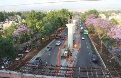 Autopista Urbana Sur entre en segunda etapa de construcción